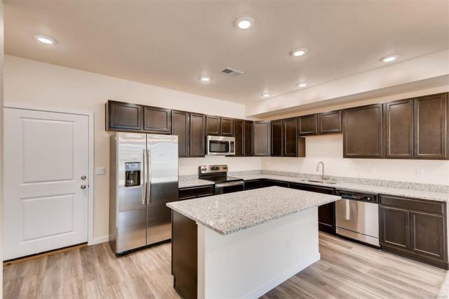 811 E 98th Avenue #502, Thornton, CO 80229 (MLS #4031192) :: 8z Real Estate