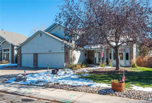 4002 Carrick Road, Fort Collins, CO 80525 (#4031387) :: The Healey Group