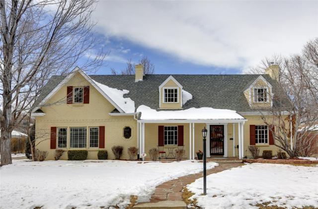 717 Cherry Street, Denver, CO 80220 (#4031576) :: Wisdom Real Estate