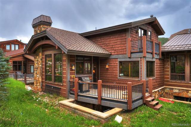 884 Beeler Place, Copper Mountain, CO 80443 (#4032028) :: The DeGrood Team