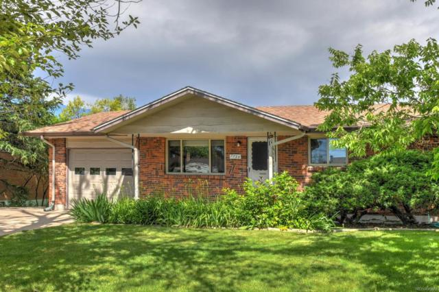 7725 Marshall Street, Arvada, CO 80003 (#4032045) :: Bring Home Denver with Keller Williams Downtown Realty LLC