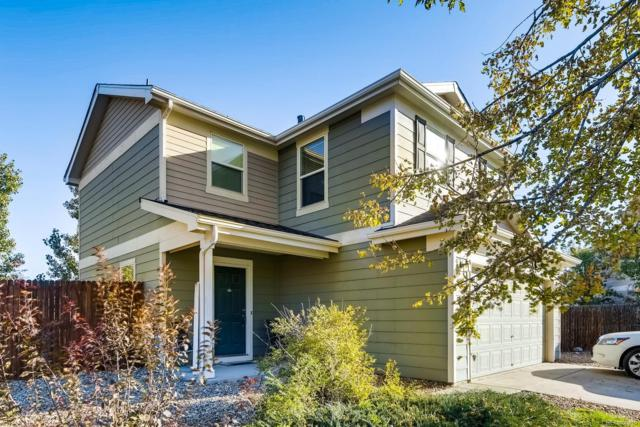 220 Stagecoach Lane, Lochbuie, CO 80603 (#4032490) :: The DeGrood Team
