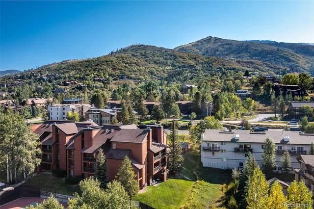 2025 Walton Creek Road #414, Steamboat Springs, CO 80487 (#4032578) :: HomeSmart