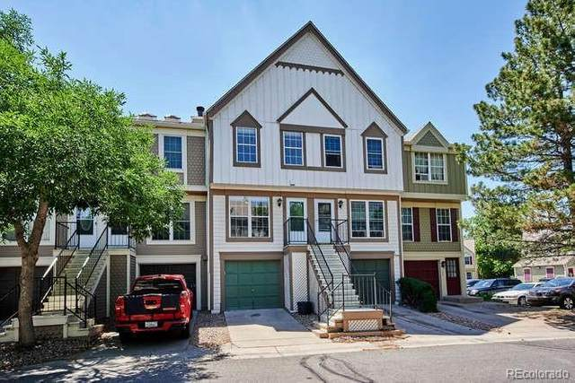 1811 S Quebec Way #125, Denver, CO 80231 (#4032622) :: Kimberly Austin Properties