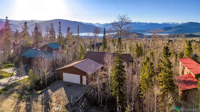 152 Thimbleberry Way, Silverthorne, CO 80498 (#4032707) :: The Griffith Home Team