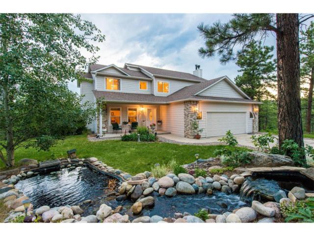 8808 S Murphy Gulch Road, Littleton, CO 80127 (MLS #4032919) :: 8z Real Estate