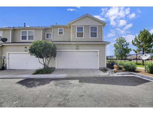6422 Leisure Hill Grove, Colorado Springs, CO 80923 (MLS #4033407) :: 8z Real Estate