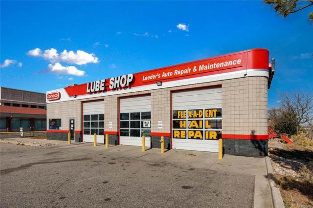 15533 E Mississippi Avenue, Aurora, CO 80017 (#4033574) :: Colorado Team Real Estate