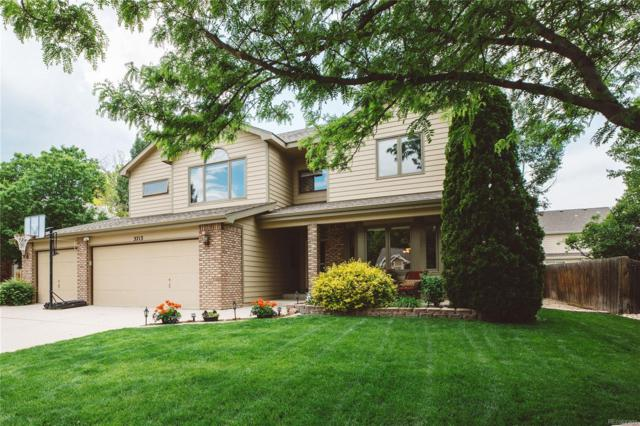 3713 Ashmount Drive, Fort Collins, CO 80525 (#4033949) :: The Heyl Group at Keller Williams