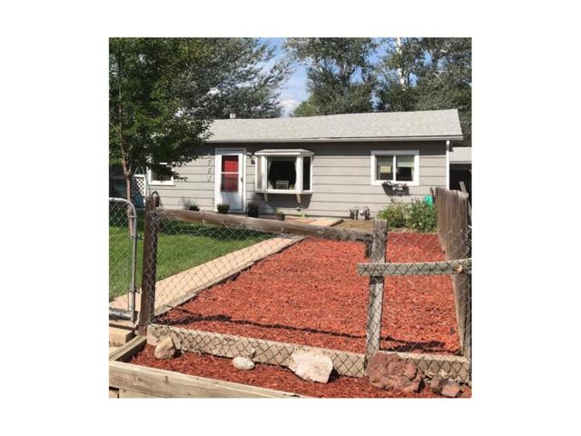 4783 S Bannock Street, Englewood, CO 80110 (MLS #4034217) :: 8z Real Estate