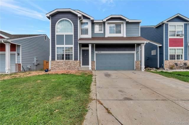 9659 Lansing Circle, Commerce City, CO 80022 (MLS #4034273) :: 8z Real Estate