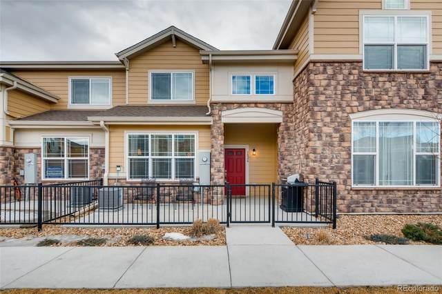1826 S Buchanan Circle, Aurora, CO 80018 (MLS #4034651) :: 8z Real Estate