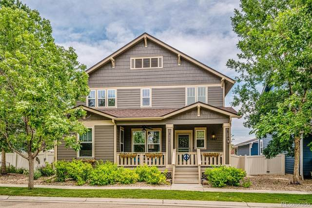 1682 Cody Court, Lafayette, CO 80026 (MLS #4034905) :: Bliss Realty Group