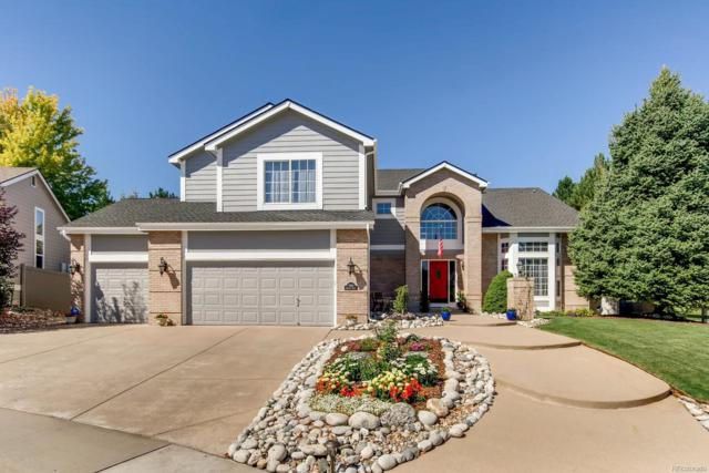 7891 Barkway Court, Lone Tree, CO 80124 (#4034959) :: Sellstate Realty Pros
