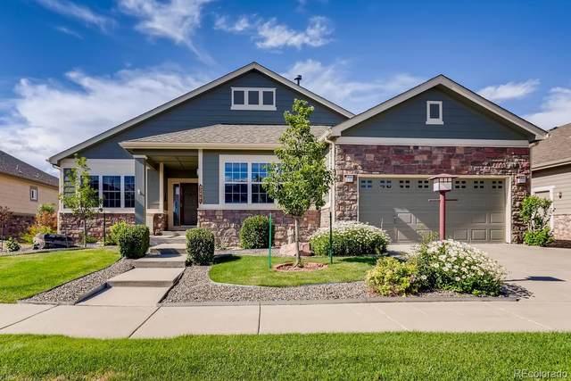 22261 E Nova Place, Aurora, CO 80016 (MLS #4035170) :: 8z Real Estate