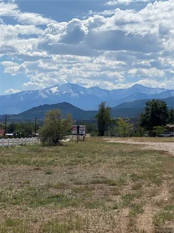 7668 Us Highway 50, Howard, CO 81233 (#4035175) :: The Margolis Team