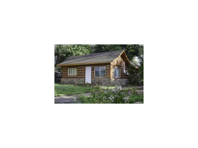Address Not Published, , CO  (MLS #4035309) :: 8z Real Estate