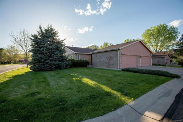 1531 W Swallow Road #15, Fort Collins, CO 80526 (#4035804) :: Wisdom Real Estate