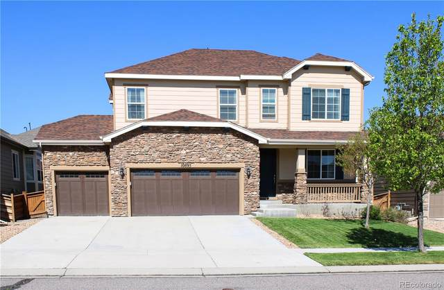 10895 Quintero Street, Commerce City, CO 80022 (#4036004) :: The Heyl Group at Keller Williams