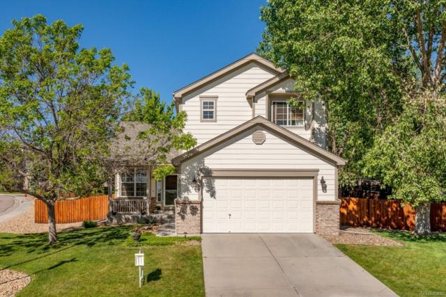 8312 Wetherill Circle, Castle Pines, CO 80108 (MLS #4036611) :: Kittle Real Estate