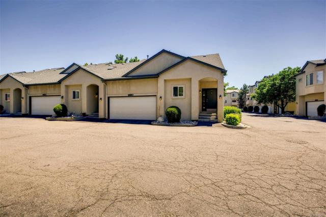 6186 E Yale Avenue, Denver, CO 80222 (#4037165) :: The Heyl Group at Keller Williams