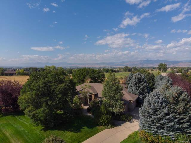 9071 Fieldcrest Lane, Longmont, CO 80503 (#4037508) :: The Heyl Group at Keller Williams