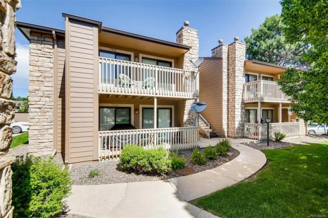 10293 E Peakview Avenue F203, Englewood, CO 80111 (#4038024) :: Mile High Luxury Real Estate