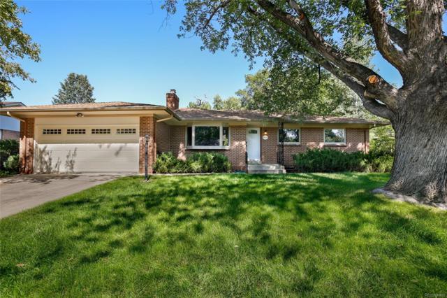 2970 S Pontiac Street, Denver, CO 80224 (#4038076) :: Bring Home Denver
