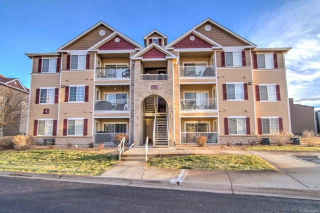 15700 E Jamison Drive #4104, Englewood, CO 80112 (#4038374) :: Bring Home Denver