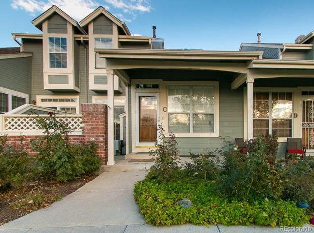 2896 W Long Circle C, Littleton, CO 80120 (#4039047) :: The HomeSmiths Team - Keller Williams