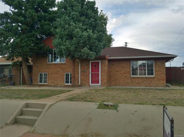 3434 N Harrison Street, Denver, CO 80205 (MLS #4039125) :: 8z Real Estate