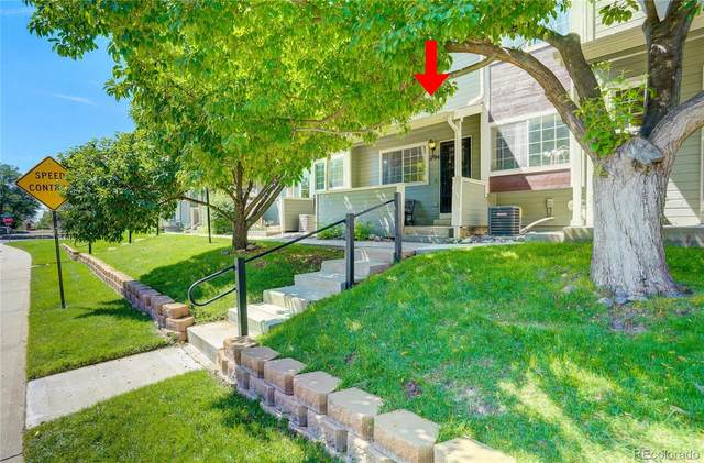 1704 W 101st Avenue, Thornton, CO 80260 (MLS #4039209) :: Clare Day with Keller Williams Advantage Realty LLC
