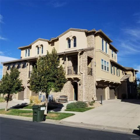 3425 Cascina Place B, Highlands Ranch, CO 80126 (#4039341) :: The DeGrood Team
