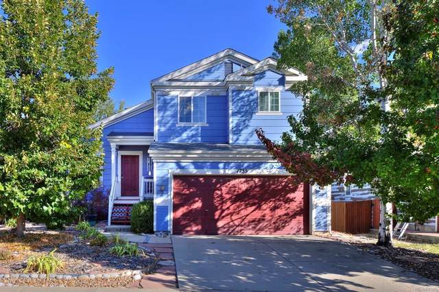 1735 Gordon Drive, Erie, CO 80516 (#4039508) :: The DeGrood Team
