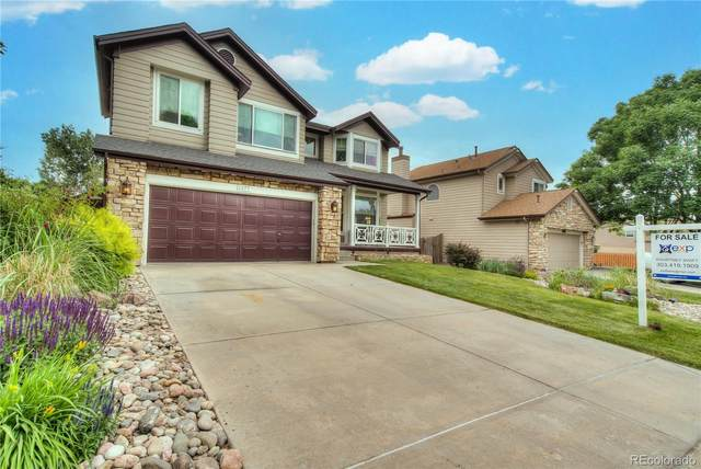 2377 S Holman Circle, Lakewood, CO 80228 (#4040173) :: Kimberly Austin Properties
