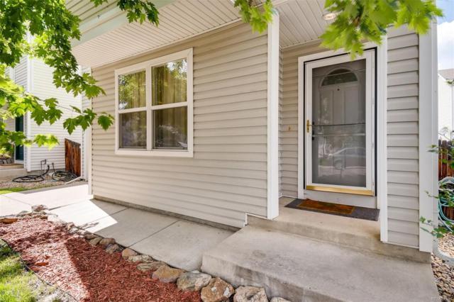 11851 W Tulane Drive, Morrison, CO 80465 (#4040216) :: Colorado Team Real Estate