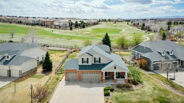 4760 W 107th Drive, Westminster, CO 80031 (MLS #4040352) :: The Sam Biller Home Team