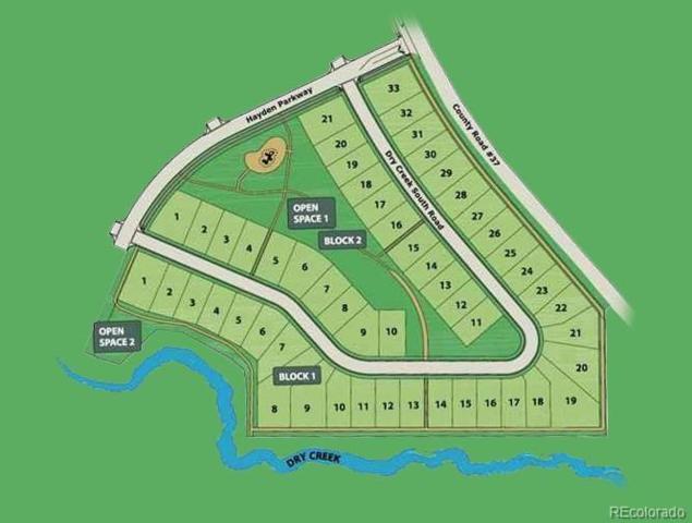 906 Dry Creek South Road, Hayden, CO 81639 (#4040391) :: Venterra Real Estate LLC