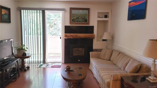 1335 Sparta Plaza #10, Steamboat Springs, CO 80487 (MLS #4040603) :: Keller Williams Realty