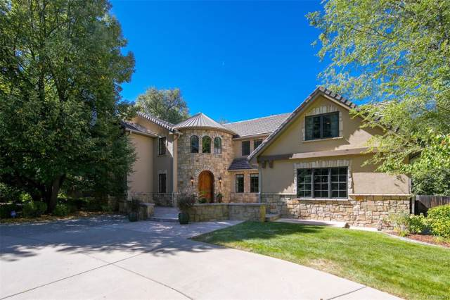 19 South Lane, Englewood, CO 80113 (#4041230) :: The DeGrood Team
