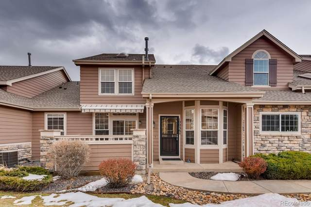 10036 Grove Loop B, Westminster, CO 80031 (#4041396) :: Re/Max Structure
