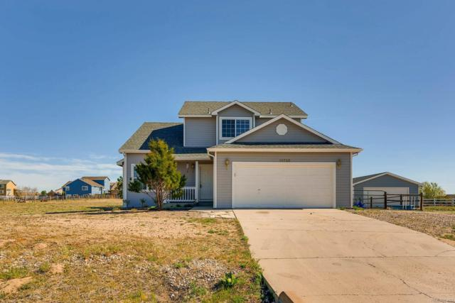 11730 Red Lodge Road, Peyton, CO 80831 (#4041481) :: The Pete Cook Home Group