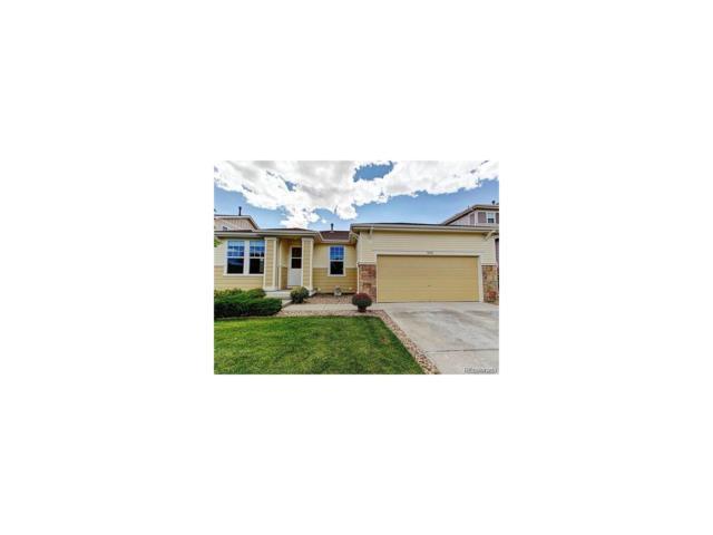 9686 W Swarthmore Drive, Littleton, CO 80123 (MLS #4041889) :: 8z Real Estate