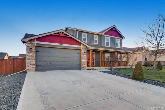 3691 Hyacinth Street, Wellington, CO 80549 (#4042011) :: The Harling Team @ Homesmart Realty Group