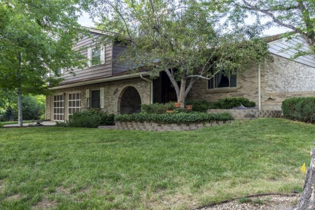 11803 E Colorado Place, Aurora, CO 80012 (#4042154) :: The Heyl Group at Keller Williams