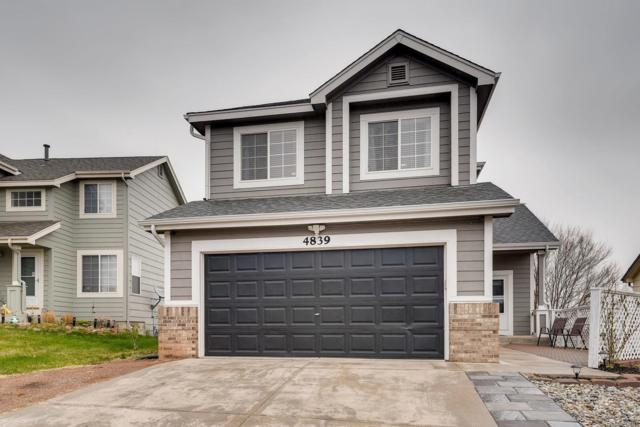 4839 Saddle Ridge Drive, Colorado Springs, CO 80922 (MLS #4042219) :: 8z Real Estate
