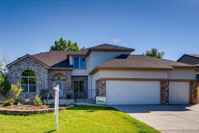 8379 W Fairview Avenue, Littleton, CO 80128 (#4042476) :: Peak Properties Group