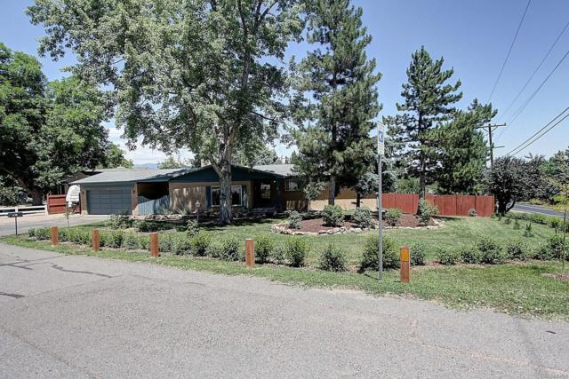 11605 W 24th Place Circle, Lakewood, CO 80215 (#4042722) :: My Home Team