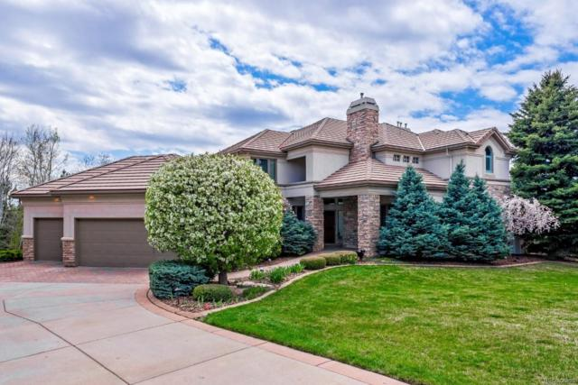 5861 S Albion Court, Greenwood Village, CO 80121 (#4042835) :: The City and Mountains Group