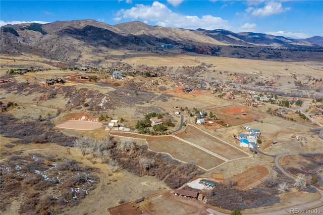 Rabbitbrush, Littleton, CO 80127 (#4042864) :: Colorado Home Finder Realty